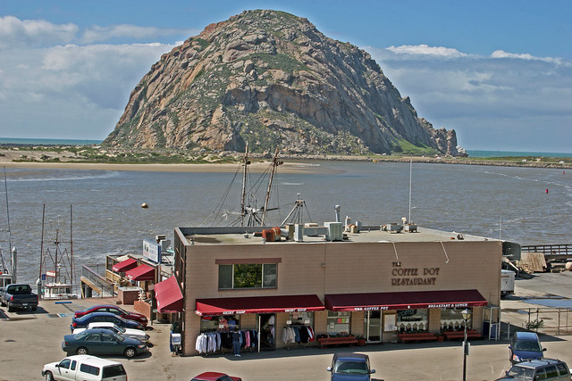 Morro Bay Chinese Food To Go