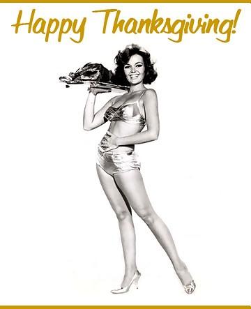Authoritative message Hot thanksgiving pinup potos