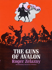 The-Guns-of-Avalon | by eschongut