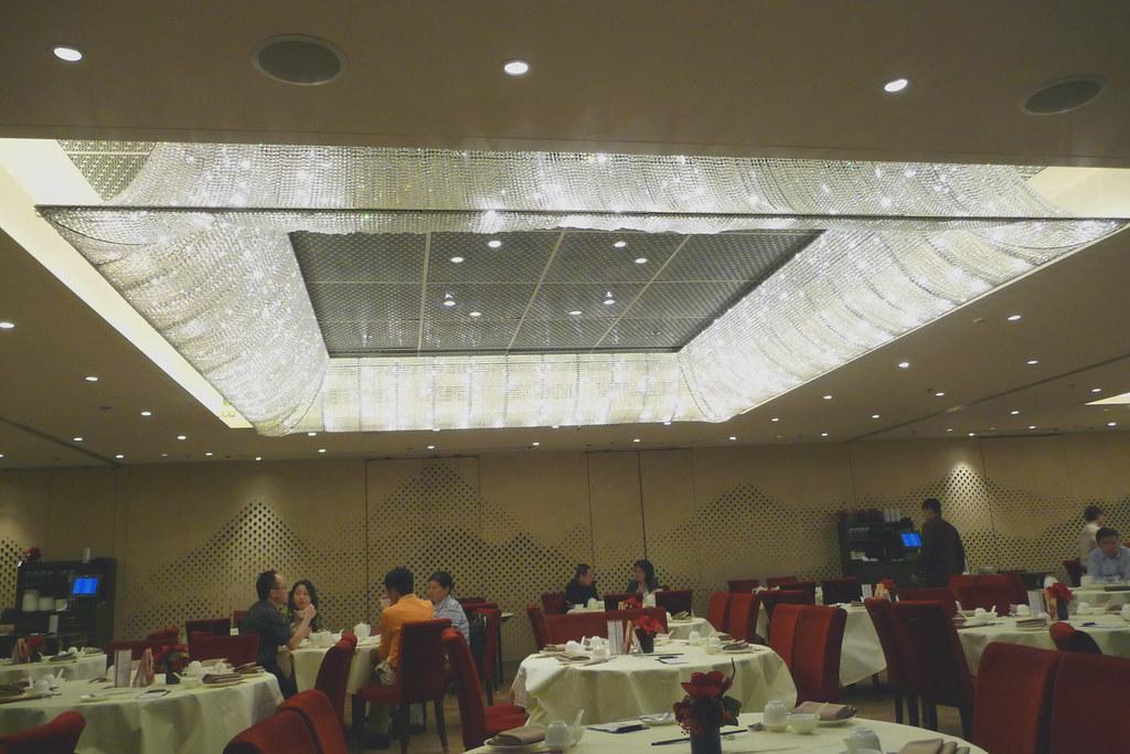 Lei Garden Restaurant In Elements Hong Kong Chris Flickr