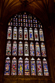 Stained Glass Window | by Gary Stamp cPAGB