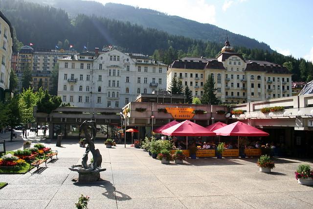 Hotels Gasteinertal  Sterne