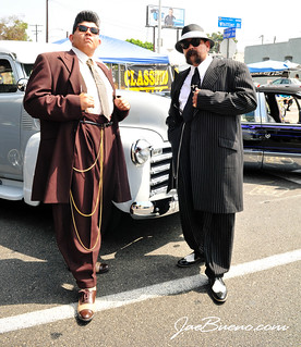 2009 ~ True Memories CC Whittier Blvd Car Show ~ East Los Angeles | by nobueno