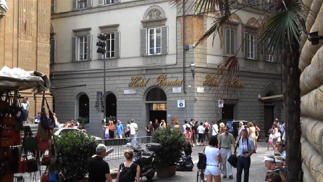 Hotel Bernini Firenze