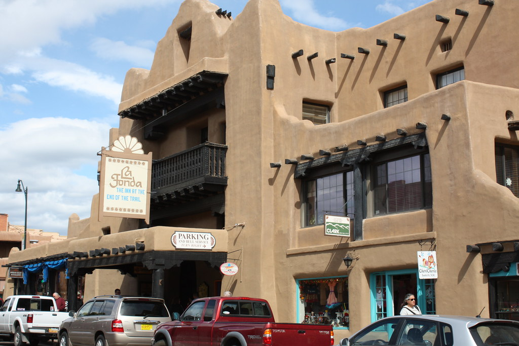 hook up in santa fe nm Connect with us and hit up #discovertheroad tall tales, trip guides, & the world's weird & wonderful.