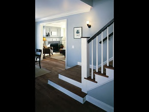 stair | Home Designed by Ron Brenner of ron brenner ...