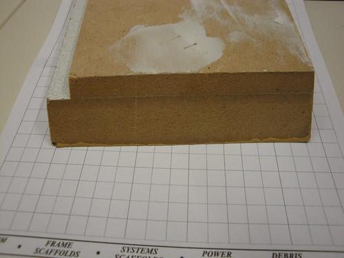 Medium Density Board ~ Medium density fiber board mdf this photo shows the