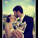 Mariapia + Antonio sposi