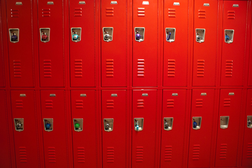 Tumblr Locker Room Guys