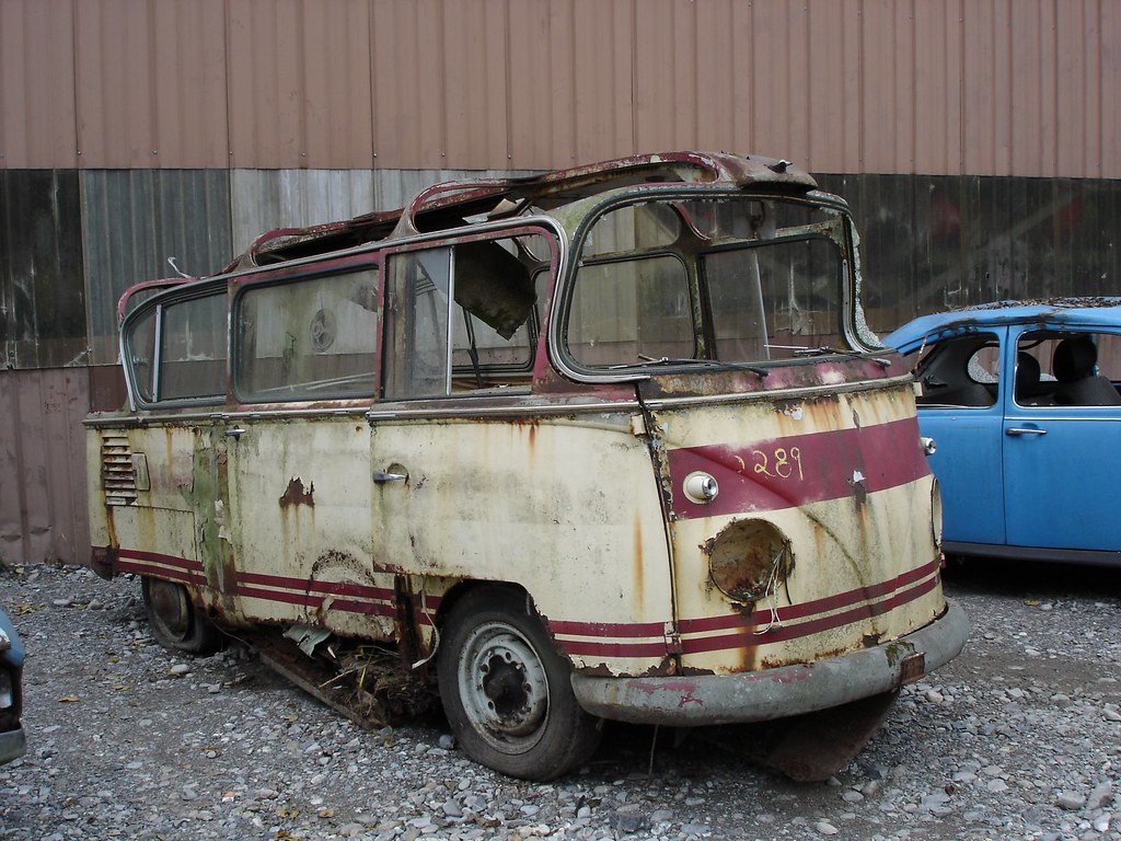 Vw t1 bus auwrter carlux 1963 kaufdorf car graveyard in flickr vw t1 bus auwrter carlux 1963 by luft kraftwerk thecheapjerseys Choice Image