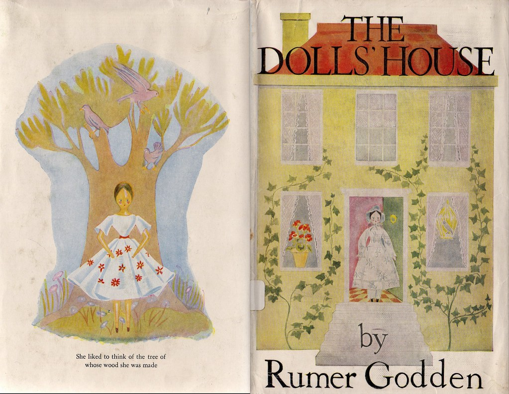 The Dolls House Written By Rumer Godden In 1947 This E Flickr