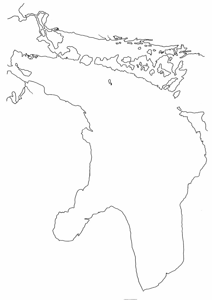 Image Result For Map Of Huron