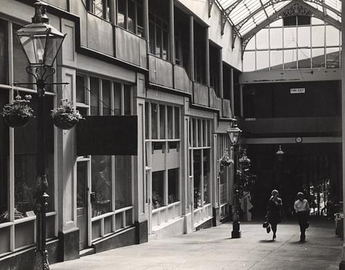 017090 Handyside Arcade Percy Street Newcastle Upon Tyne S
