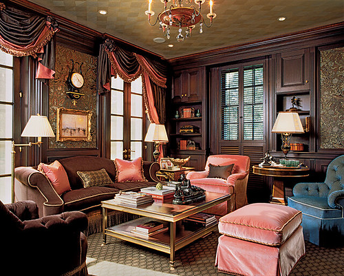 Interior Design By Eugene Lawrence And Company Inc Embo