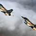 Cloud prowlers - Israel Air Force