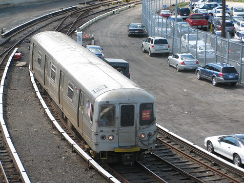 MTA Staten Island Railway R44