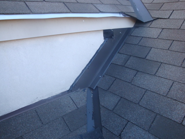 Roof Heater Cables : Heating cable installation roof tune up cleaned gutter