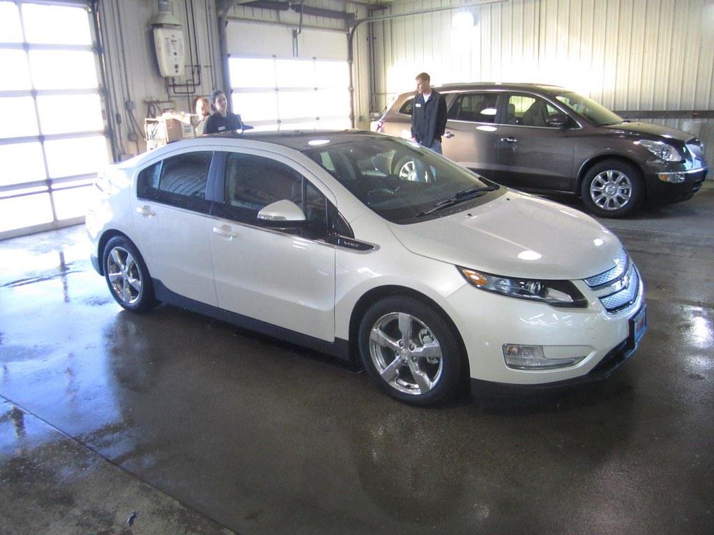 Rydell Grand Forks >> Chevrolet Volt - Rydellcars.com, Grand Forks, ND - 3 | Flickr