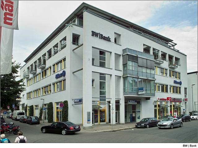 Bw Bank Goppingen