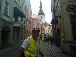 Living Strong In Estonia | by Ed Reif