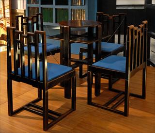 le mobilier du salon chinois de miss k cranston kelvingr flickr. Black Bedroom Furniture Sets. Home Design Ideas