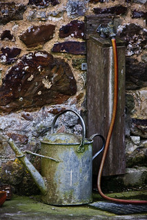Watering Can | by garryknight