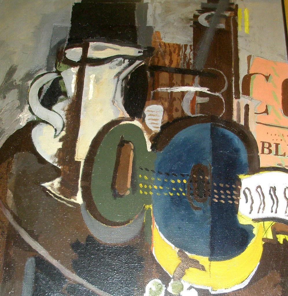 Zorz Brak ( Georges Braque ) - Page 3 3867359191_acd3e17e49_b