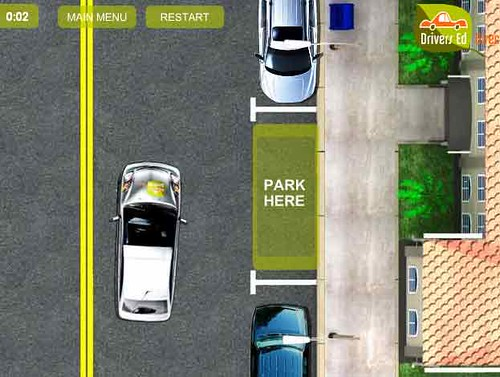 Car Parking Game Download For Pc