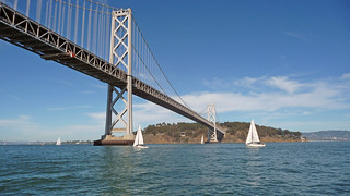 Sailing on San Francisco Bay | by Matt-Zimmerman