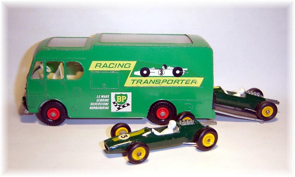 Car Racing Bedford