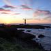 buchanness lighthouse boddam