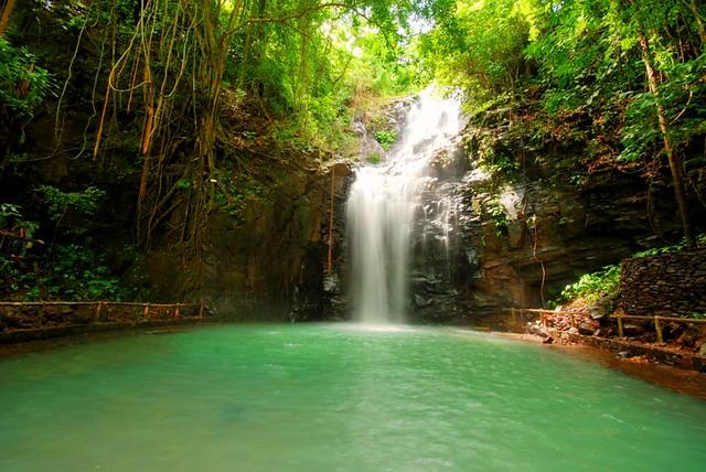Manga Falls