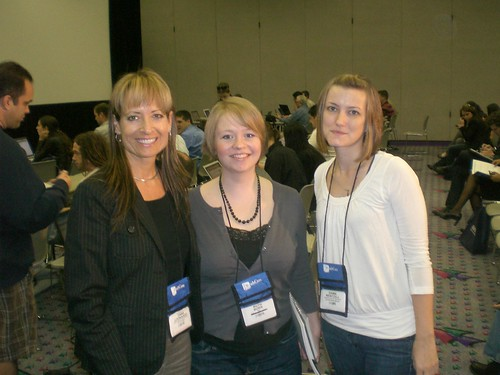 Dana Lookadoo, Ruth Burr, Dawn Wentzel | by Dana Lookadoo - Yo! Yo! SEO