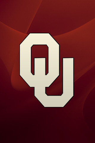 Oklahoma Sooners iPhone wallpaper | Flickr - Photo Sharing!