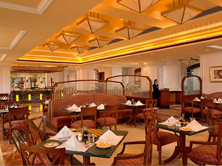 Hornby's Pavilion Coffee Shop | by ITCHotels