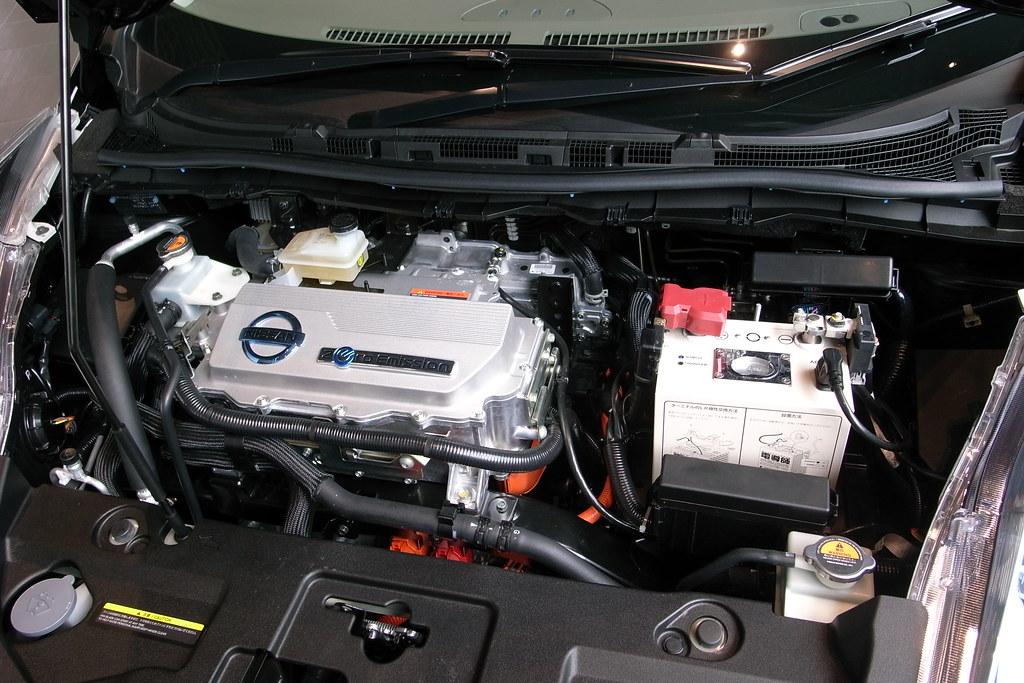 for Nissan motor co ltd