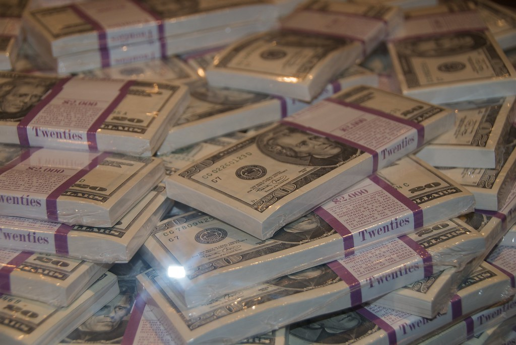 MoneyInTheBank