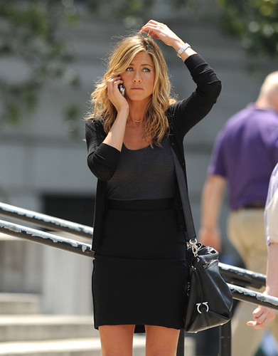 Jennifer Aniston | by vainstyle