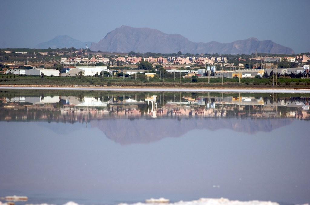Salinera/Salt Lake | Salinera/Salt Lake, Torrevieja View ...