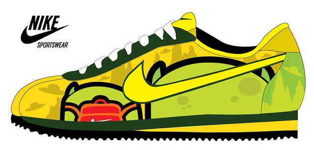 Cortez Nike Shoes Sale