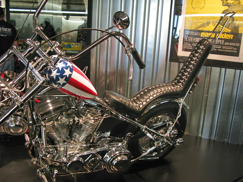 Freedom Harley Davidson >> Easy Rider Motorcycle - Harley-Davidson Museum   An icon ...