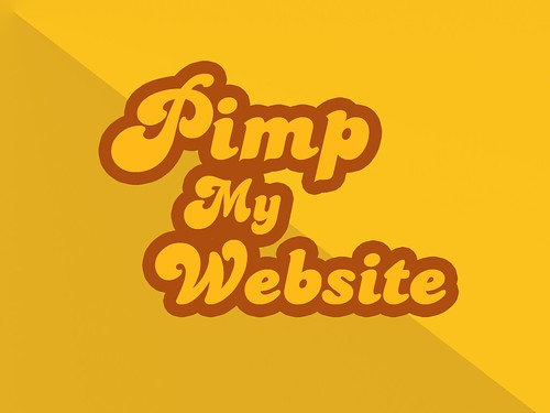 Pimp My Website