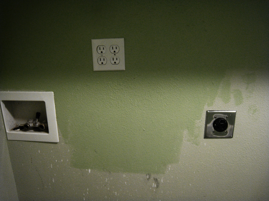 Gas Washers And Dryers Gas Or Electric Here Is Where The Washer And Dryer Will G Flickr