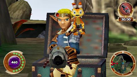 Jak and Daxter The Lost Frontier 1 | by PlayStation.Blog