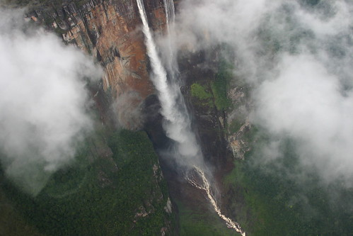 Salto del Angel Venezuela | by empubli