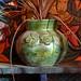 Green Vase Oaxaca