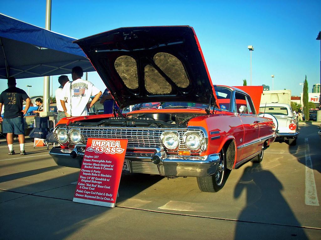 Fort Worth Car Show September
