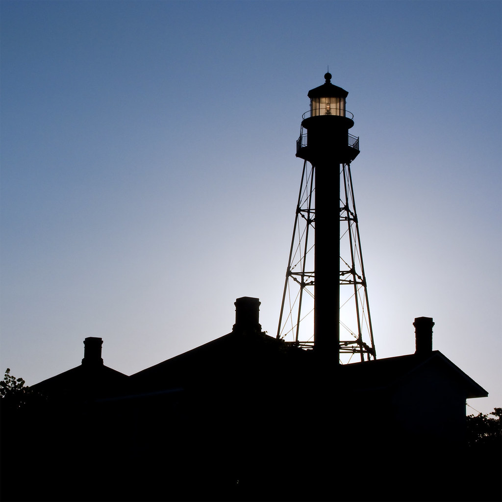 Amazing Sanibel Island Light | By Anadelmann Sanibel Island Light | By Anadelmann