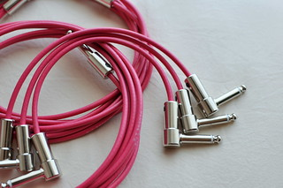 George L's 155 Guitar Cable | by yoppy