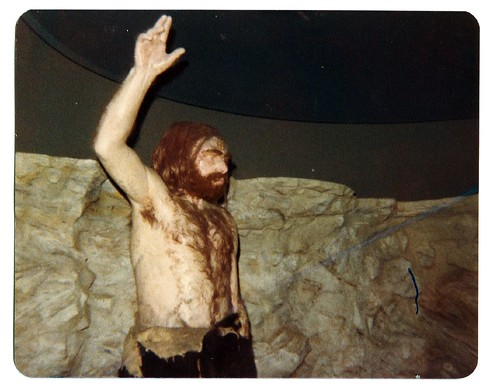 I'm a Neanderthal Yeast | by a nameless yeast